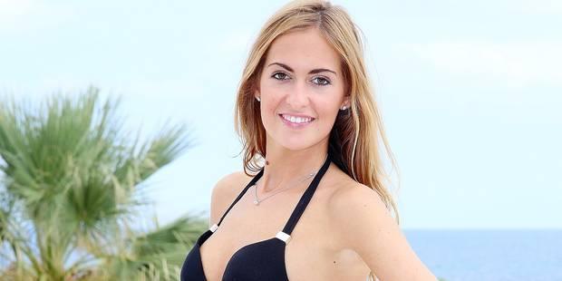 Miss Belgique: Anjejoline, la plus grande au prénom unique au monde - La DH