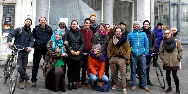 Molenbeek: appel aux dons pour un projet de brasserie artistique en dessous des Abdeslam - La DH