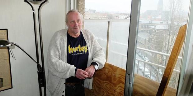 Anderlecht : Des locataires privés de balcon depuis 2012 - La DH