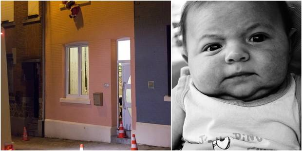 Grâce-Hollogne: le bébé de 6 mois tué par son père sera inhumé vendredi - La DH