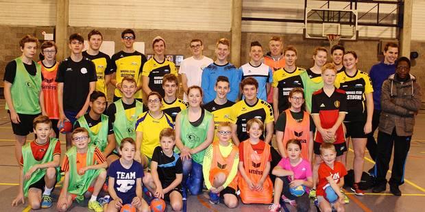 Handball: Un premier championnat Namur-Luxembourg en 2017 - La DH