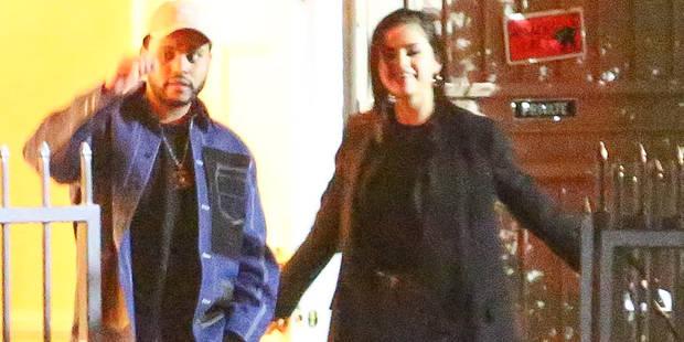 Selena Gomez et The Weeknd sont ensemble - La DH