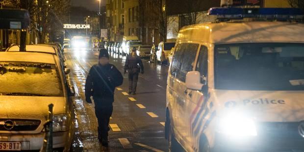 Les trois hommes interpellés à Molenbeek hier relâchés ! (VIDEO) - La DH