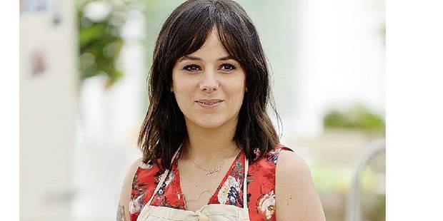 Alizée gagne Le Meilleur Pâtissier - La DH