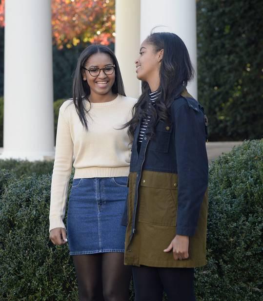A la Maison Blanche, 2015