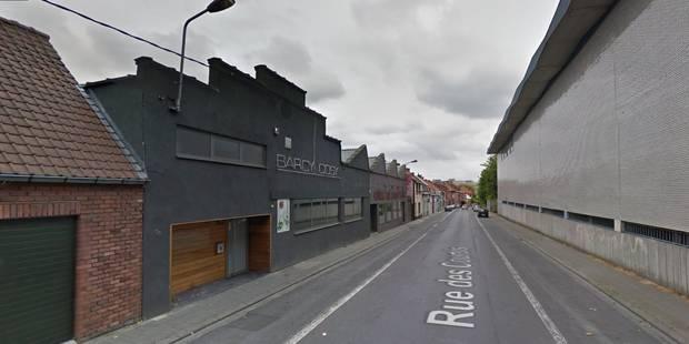 Mouscron: l'auteur présumé des coups de couteau au Barcy Cosy interpellé - La DH