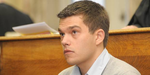 Romain Hissel risque 15 ans d'emprisonnement - La DH