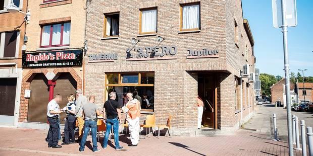 """Les """"crimes de sang"""" restent nombreux dans le Hainaut - La DH"""