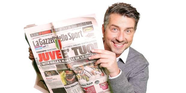 Zecca, Bonfigli, Miraglia: le foot italien vu au travers leur prisme - La DH