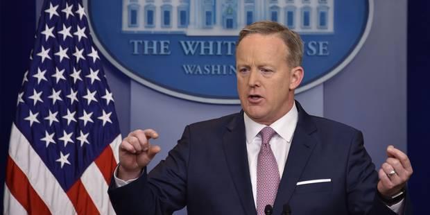 La Maison Blanche ouverte à l'idée d'opérations anti-EI avec la Russie en Syrie - La DH