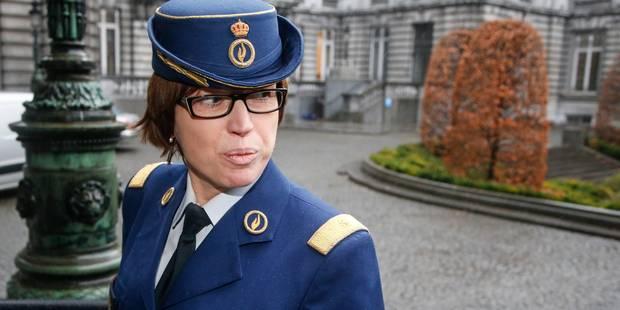 Policiers profiteurs: Catherine De Bolle ouvre une pré-enquête pour des abus éventuels - La DH
