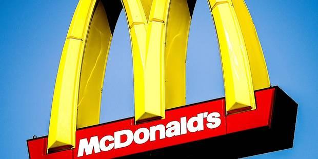 Combien de clients au McDonald's en 2016? - La DH