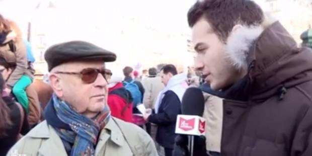 France: quand les militants anti-avortement dévoilent leur meilleur moyen de contraception (VIDEO) - La DH