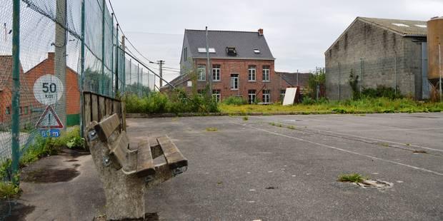 Tournai: C'est le malaise au village de Thimougies - La DH