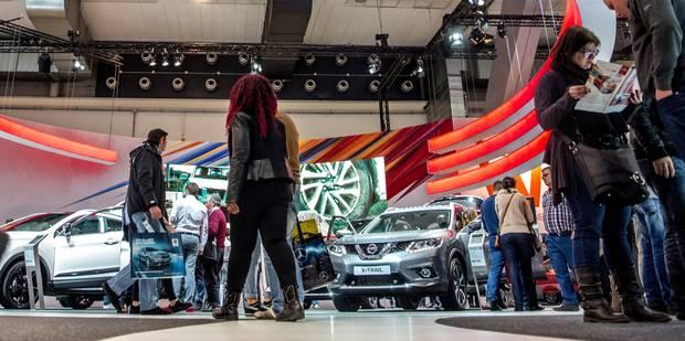 La Belgique dans le top 10 des pays les plus chers pour posséder une voiture - La DH
