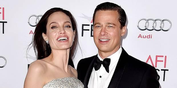 La fortune demandée par Angelina Jolie à Brad Pitt - La DH