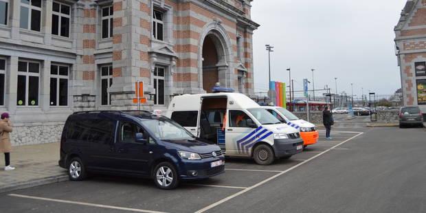 Criminalité transfrontalière: Vaste opération de la zone de police du Tournaisis - La DH