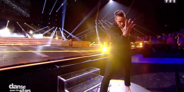 Danse avec les Stars: Loïc Nottet remet ça ! (VIDEO) - La DH