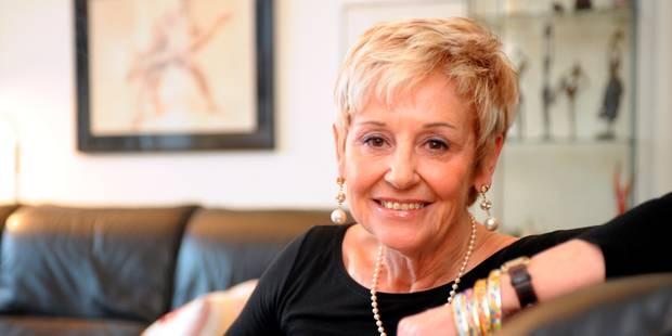 """Joëlle Scoriels, sur Mamine Pirotte: """"Un parcours de vie qui force le respect"""" - La DH"""