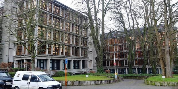Uccle: Le futur centre administratif plus cher que prévu - La DH