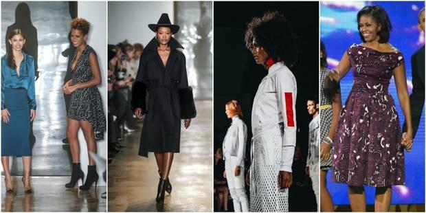 Pourquoi les créateurs et mannequins noirs sont-ils si peu nombreux à la Fashion Week ? - La DH