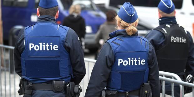 """Attentats: La sortie prochaine de détenus radicalisés présente un """"risque"""" - La DH"""