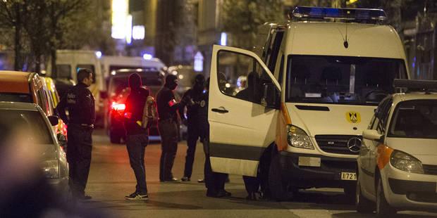 Combattants de retour de Syrie : vaste opération policière en Belgique, 11 interpellations - La DH