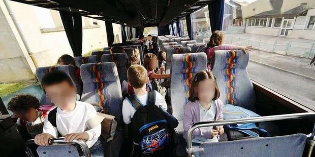 La ceinture bientôt obligatoire dans les transports scolaires - La DH
