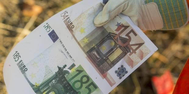 Le salaire minimum belge vaut six fois le bulgare (GRAPHE COMPARATIF) - La DH