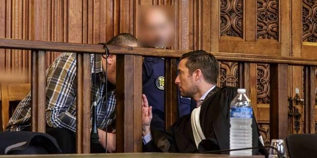 Triple meurtre de Visé: selon sa famille, l'accusé n'a pas de défaut - La DH