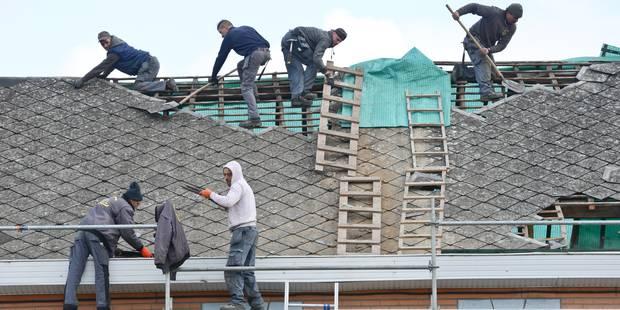"""La Belgique n'a jamais accueilli autant de travailleurs """"détachés"""" - La DH"""