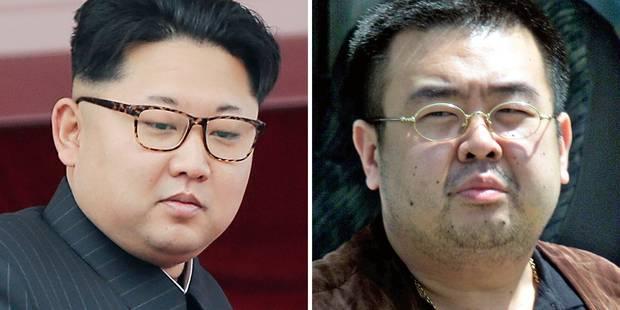 Assassinat en Malaisie: la famille de Kim Jong-Un va devoir fournir des échantillons ADN - La DH