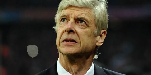 Arsenal: Wenger décidera son avenir en mars ou en avril et continuera d'entraîner quoi qu'il arrive - La DH