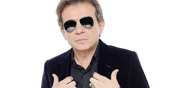 Philippe Manoeuvre, papa à 62 ans - La DH