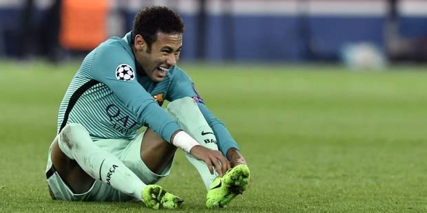 Le procès pour fraude se rapproche pour Neymar et le Barça - La DH