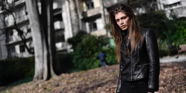 Le mannequin brésilien Valentina Sampaio, nouvel emblème LGBT - La DH
