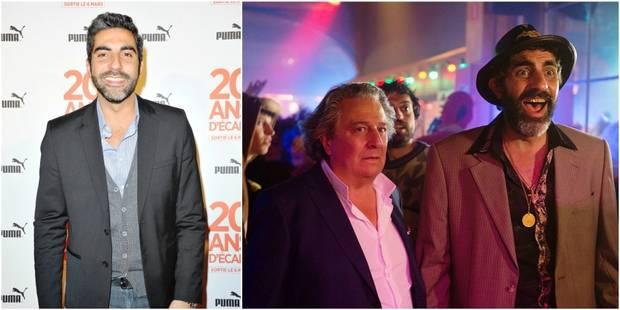 """Ary Abittan pésente son one-man-show: """"Je suis très papa poule"""" - La DH"""