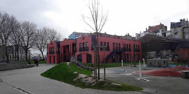 Molenbeek: Un secteur de l'aide à la jeunesse sous tension - La DH