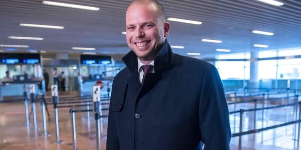 Les avocats dans le collimateur de Theo Francken - La DH