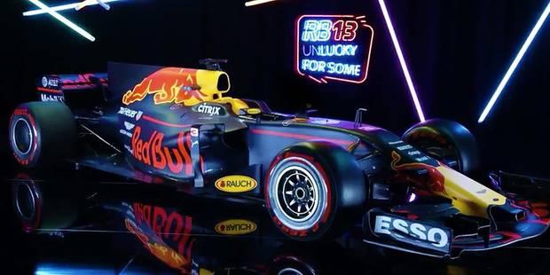 Red Bull va-t-elle se redonner des ailes ? - La DH