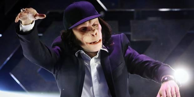 Qui se cache derrière Kid Noize, le DJ à la tête de singe? (VIDEO) - La DH
