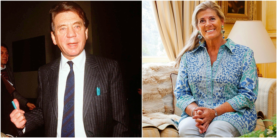 Kazakhgate: La princesse Léa et Pierre Salik sur écoute - La DH