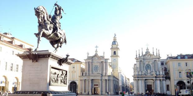 Laissez vous dérouter par Turin - La DH
