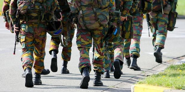 Harcèlement au sein de la Grande Muette: Ce qui se passe à l'armée reste à l'armée! - La DH