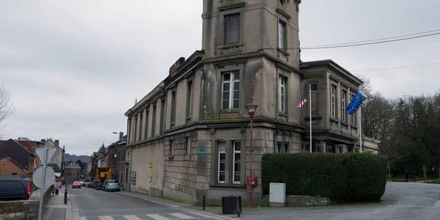 Fontaine-l'Evêque : le centre-ville à l'arrêt - La DH