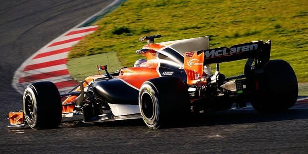 Manque cruel de vitesse pour Honda - La DH