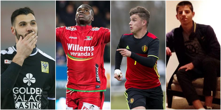 Dimata, Pirard, Bongiovanni, Verlinden... À quoi ressemblerait le Standard si le club faisait confiance à ses jeunes? - ...