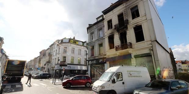 Une filière djihadiste démantelée à Anderlecht - La DH