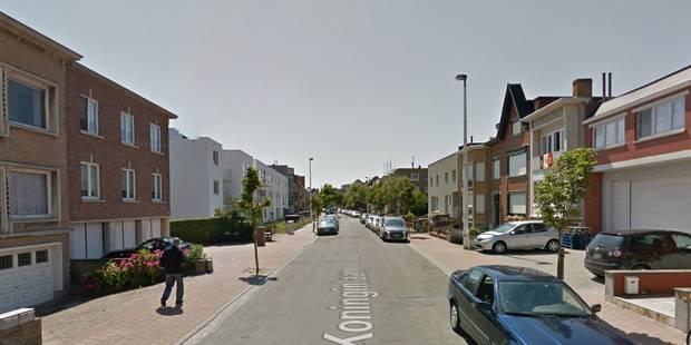 Un homme en prison pour les assassinats de Zeebrugge et Blankenberge - La DH