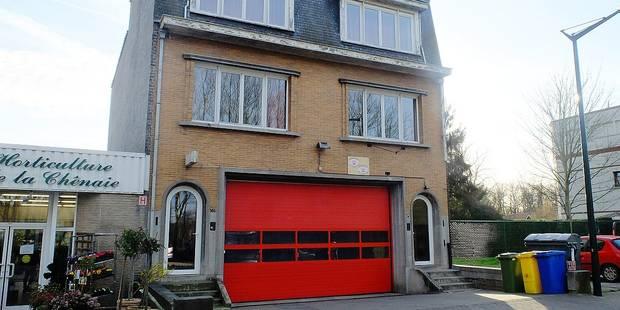 Bruxelles: Cinq casernes de pompiers seront rénovées en 2017 - La DH